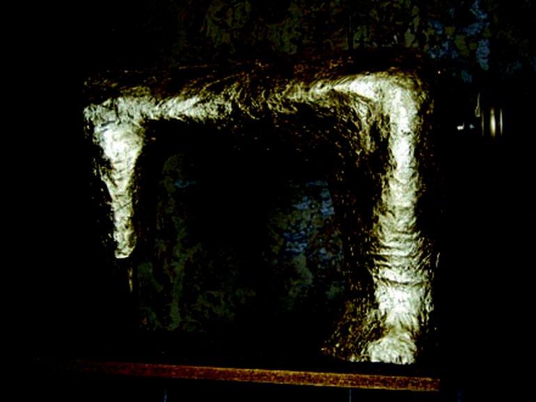 """""""Goldstaub"""" von Dorothea Neumann"""