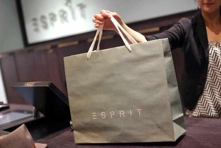 Beschäftigte bei Esprit Nürnberg haben ihre Tariferhöhung verteidigt