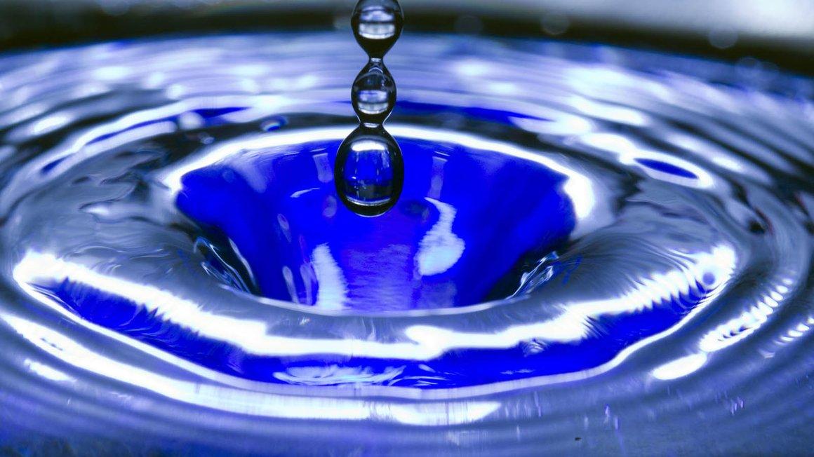 Sauberes Wasser wird immer knapper und teurer