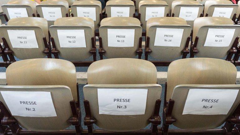Pressefreiheit täglich neu erkämpfen