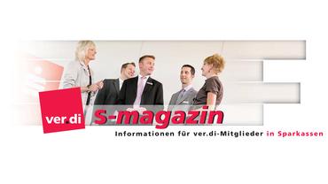 """""""S-Magazin"""""""