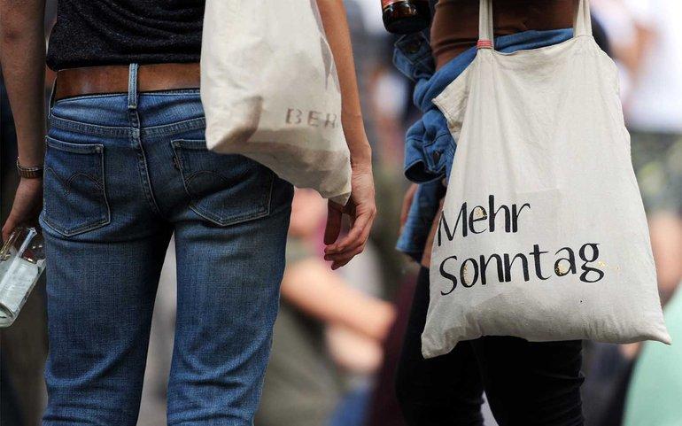 Erfolg für ver.di: Verwaltungsgericht stärkt Sonntagsschutz