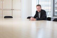 Marco Steinborn, 34, stellvertretender Betriebsratsvorsitzender der Kölner Verkehrs-Betriebe