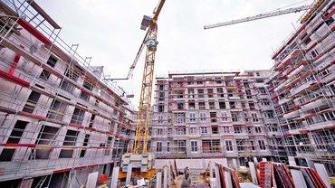 Deutschland benötigt mehr Wohnraum zu bezahlbaren Preisen