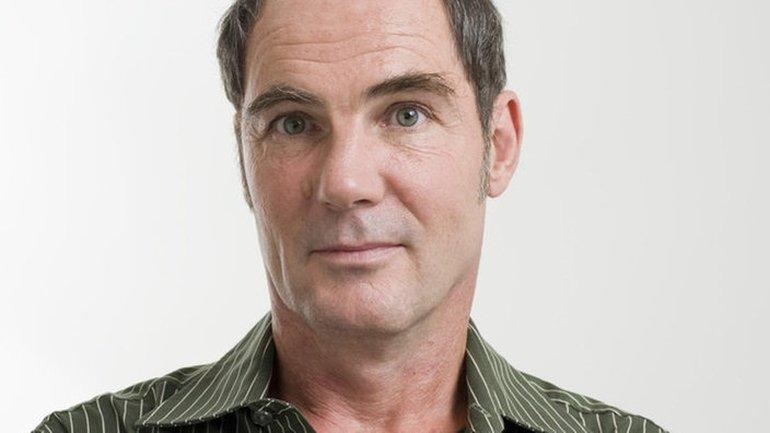 Markus Off, Schauspieler und Synchronsprecher