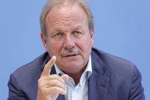 Frank Bsirske, ver.di-Vorsitzender