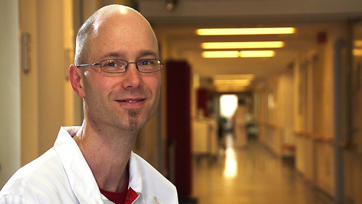 Michael T., Krankenpfleger