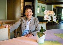 Sabine Bräutigam ist freigestellte Betriebsrätin am Klinikum Coburg