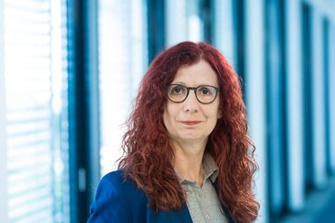 Gabriele Gröschl-Bahr