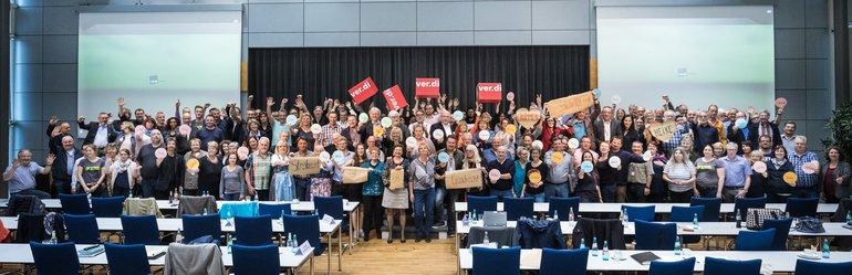 Solidarität mit gekündigten Celenus-Beschäftigten
