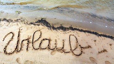 Mit Urlaubsgeld in die Ferien – aber nur die Hälfte aller Beschäftigten erhalten auch welches