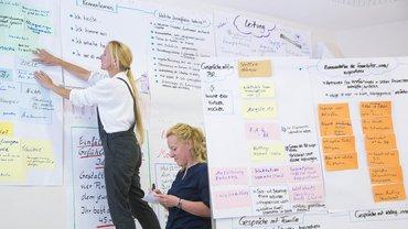 Deutscher Weiterbildungstag: Lebensbegleitendes Lernen gewinnt immer mehr Bedeutung für die Arbeits- und Alltagswelt der Menschen