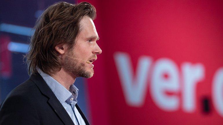 Matthias Peissner, Wissenschaftler am Fraunhofer Institut