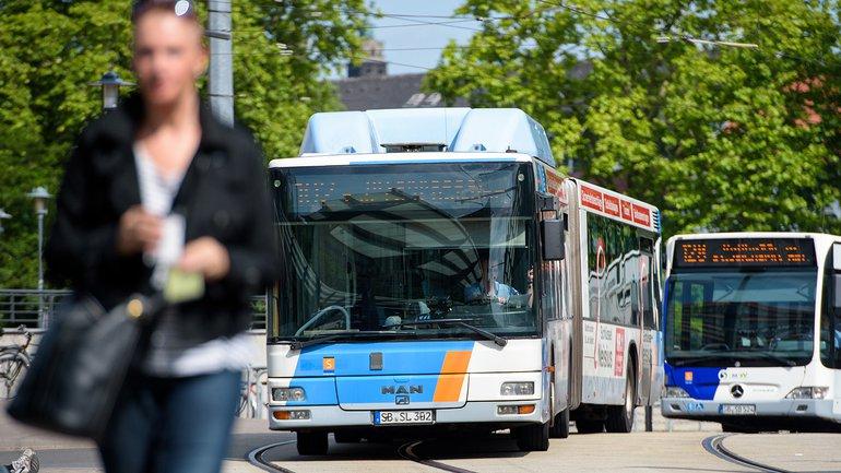 Genug am kommunalen Nahverkehr im Saarland gespart