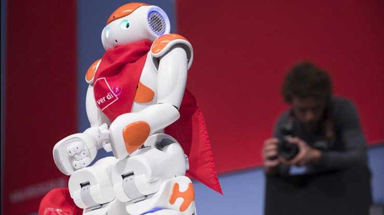 Die Gestaltung der Digitalisierung wird in Zukunft ein wichtiges Thema im Bereich Gute Arbeit sein