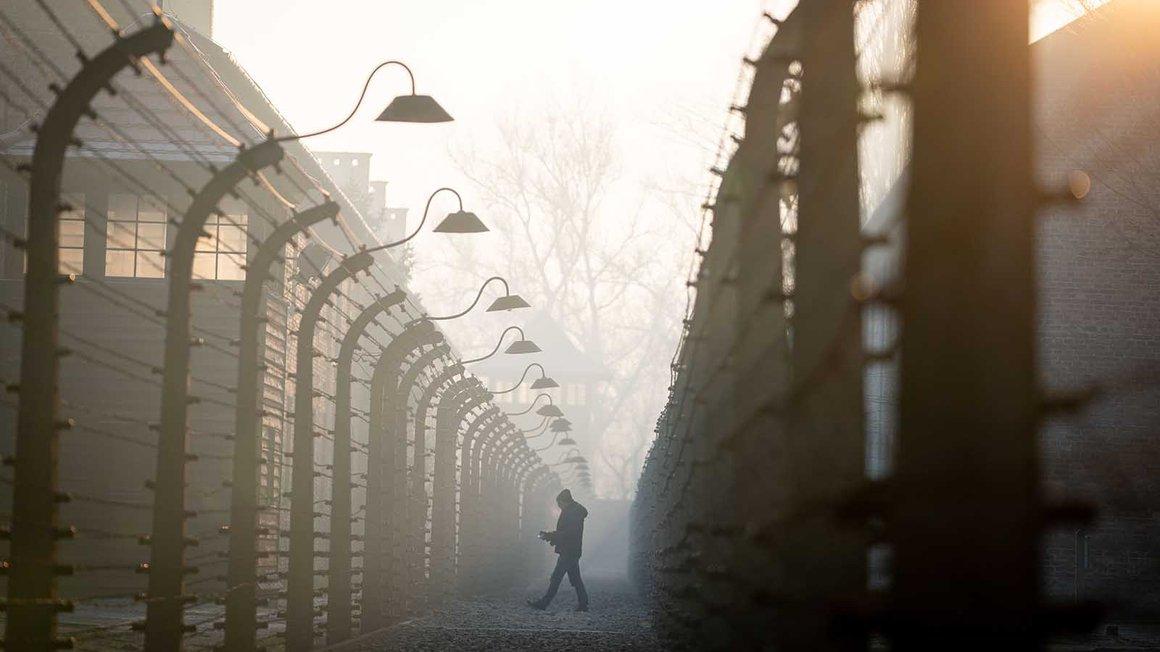 Nie wieder! Auschwitz 75 Jahre nach der Befreiung