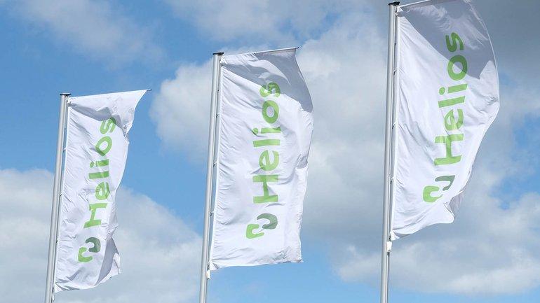 Der Tarifabschluss mit Gehaltssteigerungen am Helios Klinikum Meiningen gilt bis zum Juni 2021