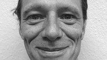 Markus Prucker, 47, Kommissionierer im Edeka-Lager Marktredwitz