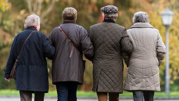 Die Rentenkommission am 27. März 2020 ihren Bericht vorlegt