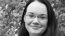 Melanie Hentschel (33), Betriebsrätin und Kinderkrankenschwester in der ambulanten Pflege, Heim gemeinnützige GmbH für medizinische Betreuung, Senioren und Behinderte Chemnitz