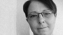 Peggy Zinke, 40 Jahre, Sachbearbeiterin, Mess bei der Deutschen Telekom Technik
