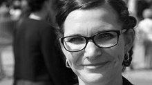 Stefanie Hartmann, 36, Kundenberaterin im Servicecenter der Deutschen Telekom in Magdeburg