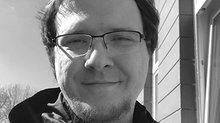 Jens Jürschke, 32, Außendienstmitarbeiter bei der Deutschen Telekom in Wuppertal und Umgebung