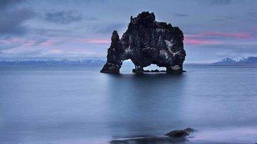 Die Schönheit Islands