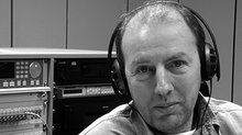 Manfred Kloiber, 57, ist freier Rundfunkjournalist