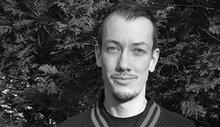 Chris Berhorst, 37, Betriebsratsmitglied Zara München