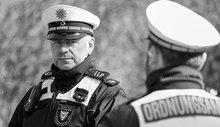 Jens Quade, 43, arbeitet beim Bürger- und Ordnungsamt in Kiel