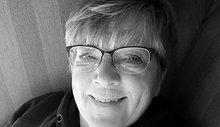 Sabine Rieckermann, 58, arbeitet bei der Behörde für Schule und Berufsbildung (BSB) in Hamburg im Referat Mobilitätsförderung