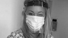 Tina Zink, 55, arbeitet als Erzieherin in Stuttgart