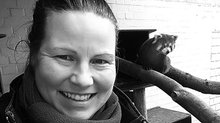 Bianca Königshausen, 40, arbeitet als Tierpflegerin im Duisburger Zoo