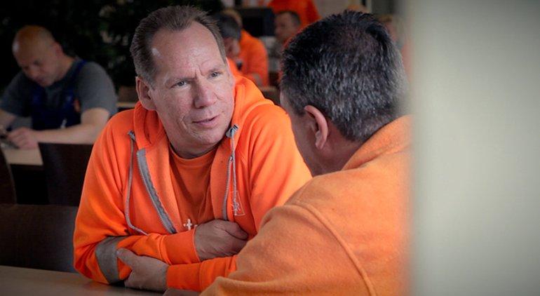 Vertrauensleute sind das wichtigste Bindeglied zwischen ver.di-Mitgliedern im Betrieb oder der Dienststelle und der Gewerkschaft ver.di.