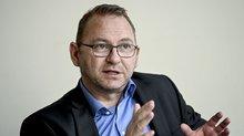 Frank Werneke, ver.di-Vorsitzender