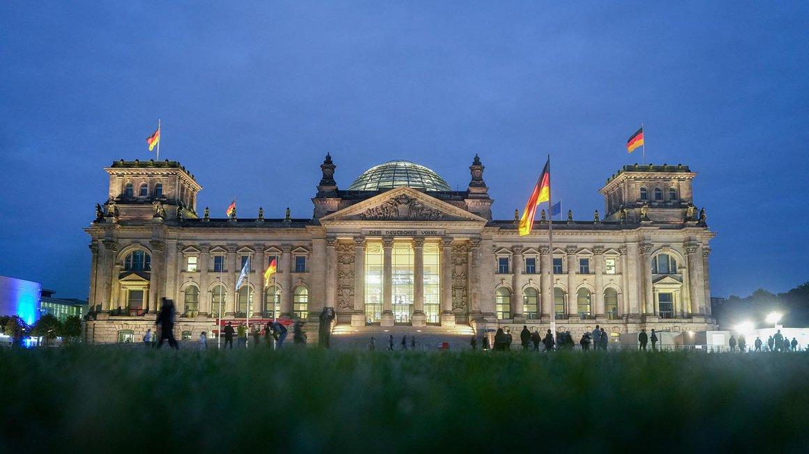 Wer regiert demnächst in Deutschland?