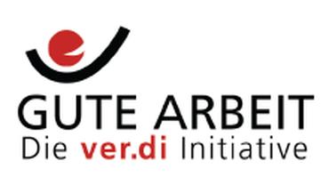 Logo Gute Arbeit