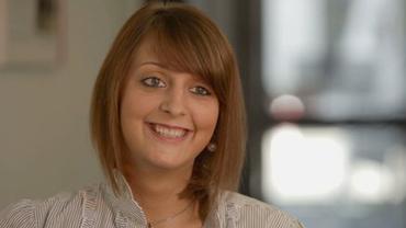 Susanna D.: Jugendvertreterin bei der Agentur für Arbeit, ver.di Mitglied