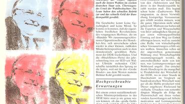 Ausblick April 1990, S. 22